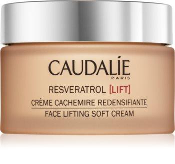 Caudalie Resveratrol [Lift] легкий крем-ліфтінг для сухої шкіри